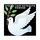 Stevia Leaf Extracts In Powder Form  Made from Organic Stevia Leaf 1 LB +