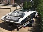 2015 Yamaha AR192 Supercharged Jet Boat with Trailer low hours