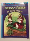 Abeka Aesops Fables For Young Readers 18 Teachers Book Reading Program 1st