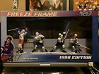 1998 Starting Lineup Freeze Frame Hockey Wayne Gretzky Collectors Club Oilers