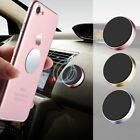 Universal Car Magnetic Dashboard Phone GPS Mount Holder Stand For iPhone 6s 7 LG