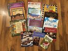 Tapestry of Grace Year 2 Book Lot All Book in Fantastic Condition