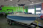 2008 Chris Craft Catalina 23 Heritage Edition 23 Off Shore or In Shore Fishing