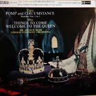 SB 2026 Elgar Pomp  Circumstance Bliss Things To Come Bliss LSO HP LIST