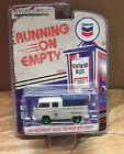 GREENLIGHT RUNNING ON EMPTY 1974 VOLKSWAGON GREEN MACHINE HTF NIP 164 SCALE