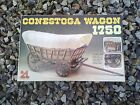 Artesania Latina Conestoga Wagon 1750   wood model kit    ref. 16003