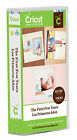 CRICUT THE FIRST FEW YEARS CARTRIDGE NEW CHILD MILESTONES 50 SCRAPBOOK PAGES