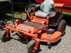 Bad Boy Outlaw Zero Turn Riding Mower 61 31HP Kawasaki Spoiler LOW HOURS 140 NC
