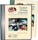 IEW Student Writing Intensive A Notebook  Packet Only NEW
