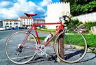 Gitane National 1982 Vintage Racing Cycle Eroica Ready