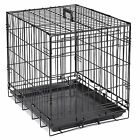 Crate Appeal Crates for Dogs Strong Durable and Versatile Foldable and of