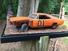 Dukes Of Hazard General Lee Model Built Diorama 1:24 Scale 1969 Dodge Charger