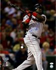 Boston Red Sox David Ortiz Signed 2004 World Series Game 4 Double 16x20 Photo