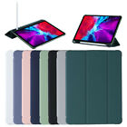 Magnetic Leather Smart Case Cover Wake Protector for iPad 3 4 Mini 4 Air 2 Pro