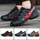 Mens Shoes Breathable Athletic Running Sports Outdoor Hiking Shoes Sneakers