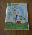 AVKO Wave 3 Sequential Spelling Level 1 for Home Study Learning by Don McCabe
