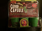 NIP Clever Coffee Capsule 3 pack of Reusable Coffee Pods
