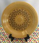 Vintage Fiestaware Antique Gold Dinner Plate Fiesta Casualstone Ironstone