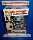 The Shining Jack Torrance Chase POP Figure #456 Limited Edition Horror Funko
