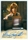 2013 Rittenhouse Warehouse 13 Season 4 Episodes 1 Thru 10 Trading Cards 8