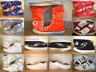 CONVERSE CONS WEAPON STAR PLAYER EVO DR J GOLD BLUE RED ORANGE GRAY BLACK WHITE