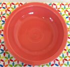 Fiestaware Flamingo Individual Pasta Bowl HLC Fiesta Retired Pink Exclusive
