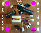 Razor MX350 MX400 Variable Speed Kit controller and throttle electrical kit