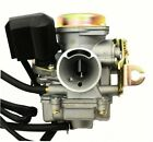 Scooter Carburator QMB139 50cc 4 stroke Carburetor Type 3 gy6 New
