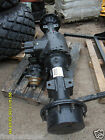 JCB 10 Stud Rear Axle To Suit Vibromax VM115 ams 222 SD70