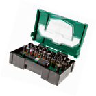 Hitachi 400.300.19 Stackable Accessory Bit Set (32-Piece)