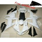 Unpainted Injection ABS Fairing Kit Bodywork For Yamha YZF R1 R1000 2002 2003