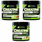 Nutrakey Creatine HCL - Select Flavor - 125 Servings Strength Muscle Building