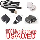 micro usb wall car charger for Htc Magic G2 Legend G6 Hero G3 200 xn