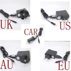 AU EU UK US car CHARGER for Nokia Navigator 6270 6280 6282 6288 6290 6300
