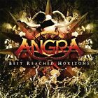 ANGRA-BEST REACHED HORIZONS JAPAN EDITION-JAPAN HQCD DVD