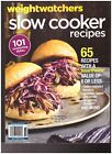 WEIGHT WATCHERS SLOW COOKER RECIPES 2017 NEW UNREAD