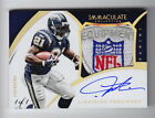 2015 Panini Immaculate Football Cards 13
