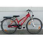 Ladies Bike Pegasus Avanti 26 inches Youth Shimano 7 Speed 50 cm Red White 2015