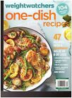 WEIGHT WATCHERS ONE DISH RECIPES 2017 NEW UNREAD