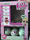 2X L.O.L SURPRISE DOLLS Lil Sisters Ball by MGA 2017 Littles SERIES 2, 2 BALLS..