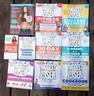 The Biggest Loser Book Lot 10 cookbook weight loss workouts Jump Start Fitness