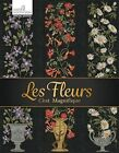 Anita Goodesign Les Fleurs Special Edition Embroidery Design CD NEW 22AGSE