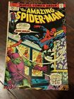 Marvel Comics The Amazing Spider Man  137 Green Goblin Oct 1974 stored in bag
