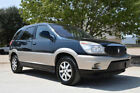 2004 Buick Rendezvous CXL 2004 below $6000 dollars