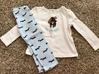 Gymboree Toddler Girls Outfit Dog Gone Cute