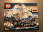 LEGO 10210 Pirates Imperial Flagship New Sealed