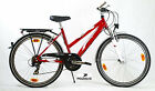 Youth Bike Pegasus Avanti 26 inches Shimano 21G RED 50CM Waste Harness