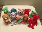 TY Beanie Baby  - KICKS, ADDISON, HOPE and Friends Retired MWMT