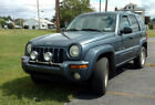 2002 Jeep Liberty Limited Edition below $3800 dollars