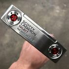 Scotty Cameron 2016 Select Newport 25 Putter New RH Want It Custom DPA